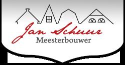 Meesterbouwer Jan Schuur